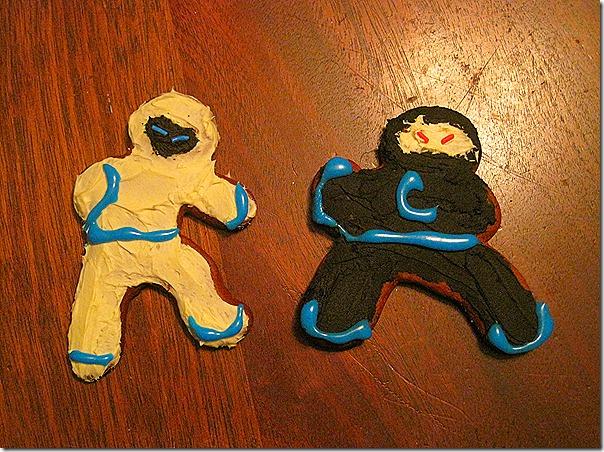 Ninjabread 1st Mission (34)